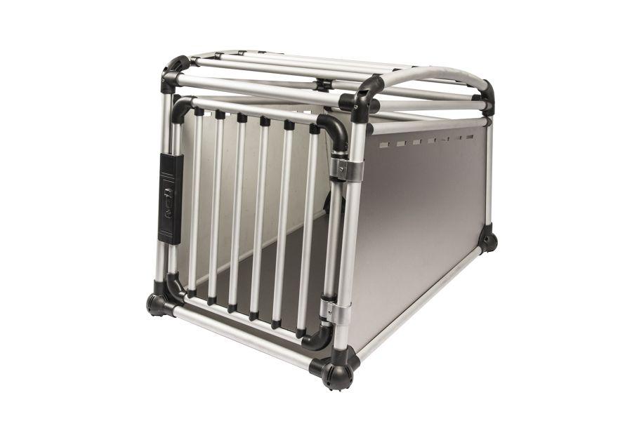 Aluminium auto transportbox for Www comfort kussen nl