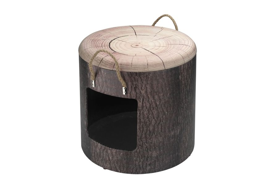 Home collection Pet-Box Wood