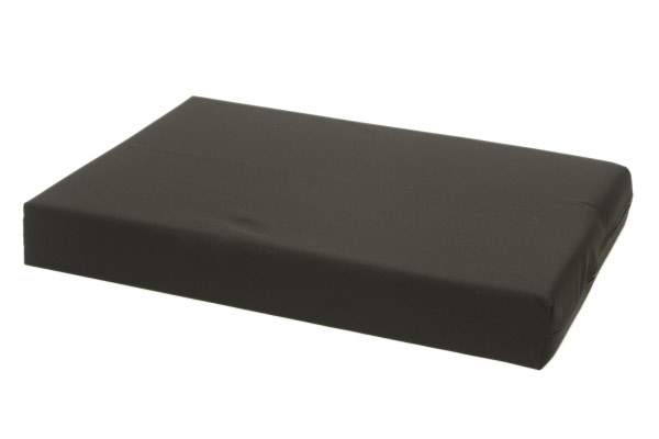 Orthopedisch hondenbed All-weather black