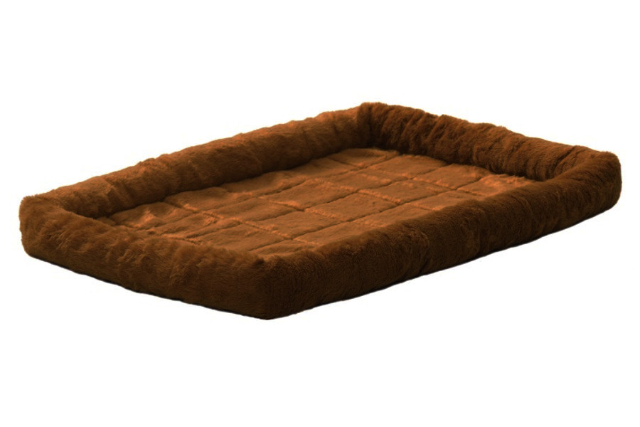Comfort Quiet Time Pet Bed Bruin