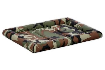 Maxx Ultra Rugged Dog Pet Bed Camouflage